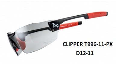 720 Armour CLIPPER T996-11-PX Glasses