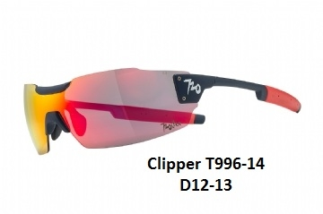 720 Armour Clipper T996-14 Glasses