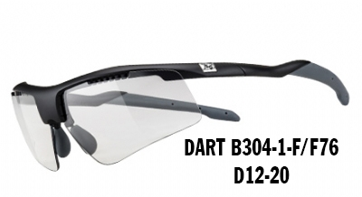 720 Armour DART B304-1-F/F76 Glasses