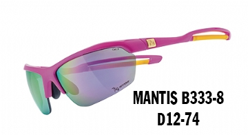 720 Armour Mantis B333-8 Glasses