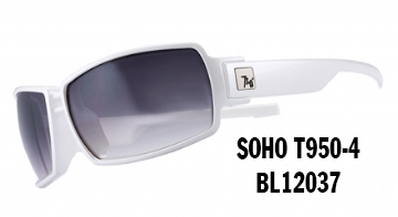 720 Armour Soho T950-4 Glasses