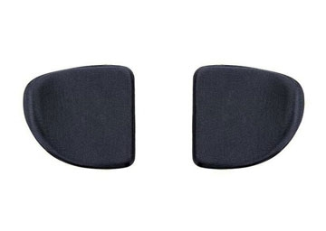 ADURO 3T PAD SET ( for Cervelo P5 )