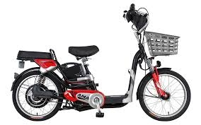 ASAMA ELECTRIC BIKE - RAY