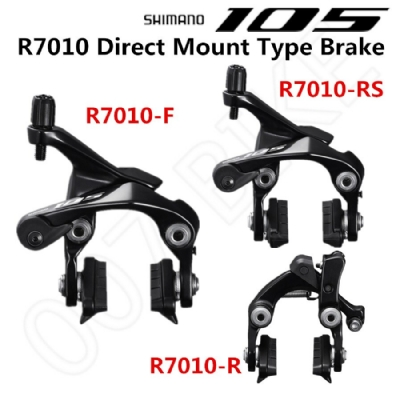Ngàm thắng Shimano 105 BR-R7010-R Direct Mount Brake F/RS/R