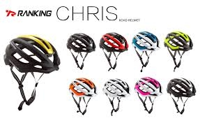 Ranking Chris Helmet