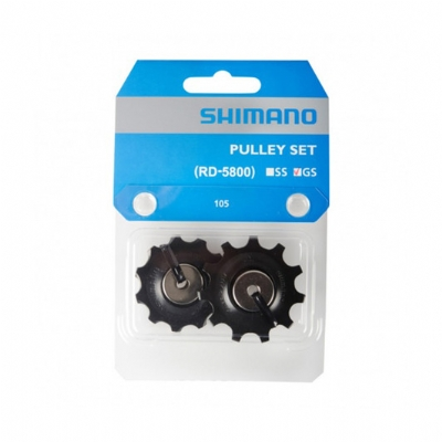Shimano 105 RD-5800 Wheel Pulley Set 11 Speed