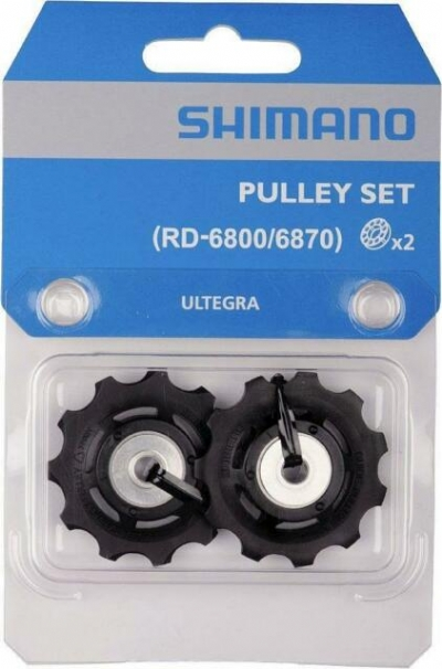 Shimano Ultegra RD-6800/6870 Wheel Pulley Set 11 Speed