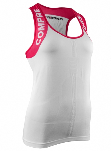 WOMAN TRAIL RUNNING SHIRT V2 ULTRA TANK TOP
