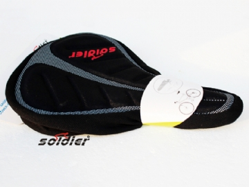 Soldier MTB Saddle Cover
