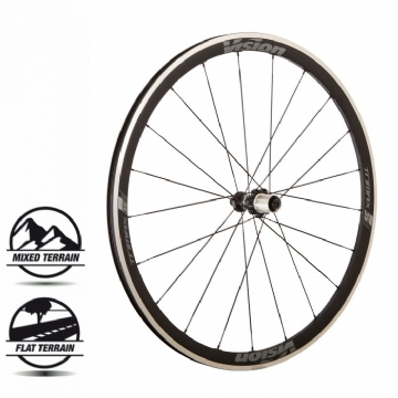 Vision Trimax 35 alloy Wheelset Shimano 11s