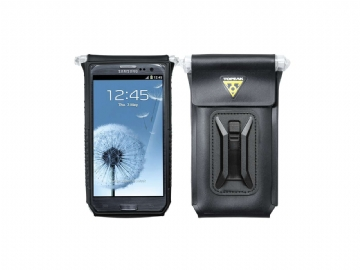 Topeak SMARTPHONE DRYBAG 5 (2018) For 4-5 Screen Smartphones / QuickClick