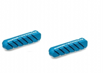 Reynolds Cryo Blue Power Carbon Brake Pad Set (2pcs)
