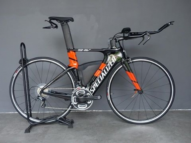Specialized Shiv Expert TT Bike